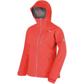 Regatta Birchdale Naiset takki , oranssi